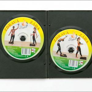 DVD 11 cviků