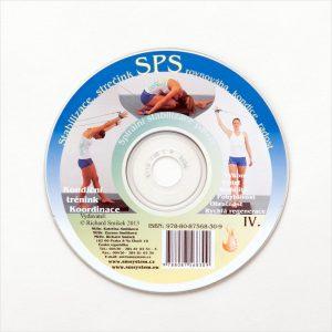 SM-Systém CD 150 cviků pro páteř - SPS