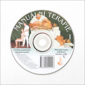 sm systém cd manuální terapie