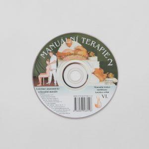 sm systém CD manuální terapie mudr smíšek sps spirální stabilizace páteře